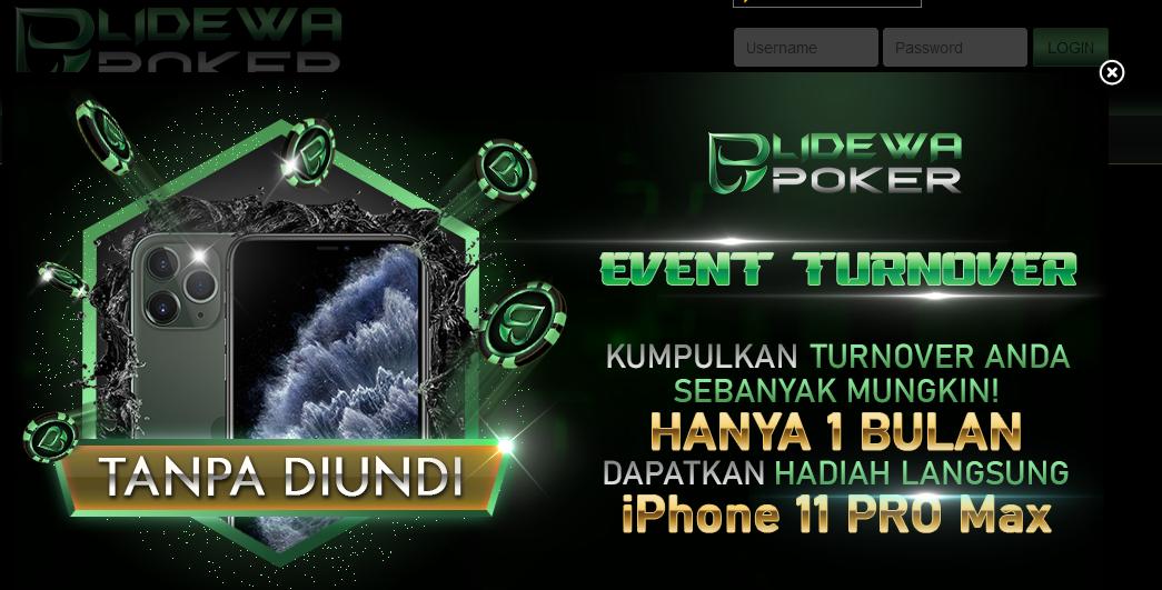 Agen Poker Terpercaya Paling Populer Di Indonesia